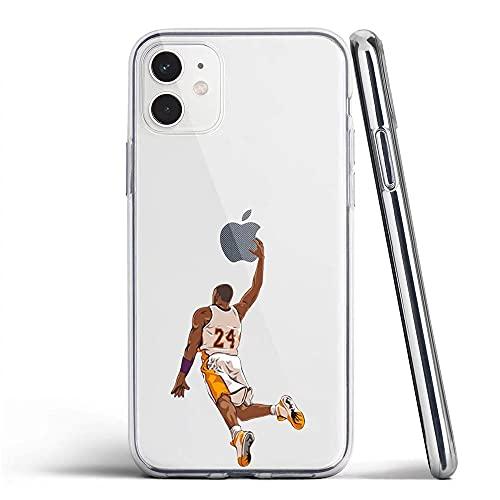 Funda para iPhone 13 Pro MAX Protección Anti Choques y Caídas, Suave Silicona de TPU, Funda Anti Arañazos Compatible con iPhone 13 Pro MAX [HGXM210021]