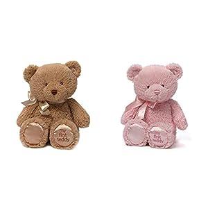 Baby GUND My First Teddy Bear Stuffed Animal
