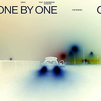 One By One (Remixes)