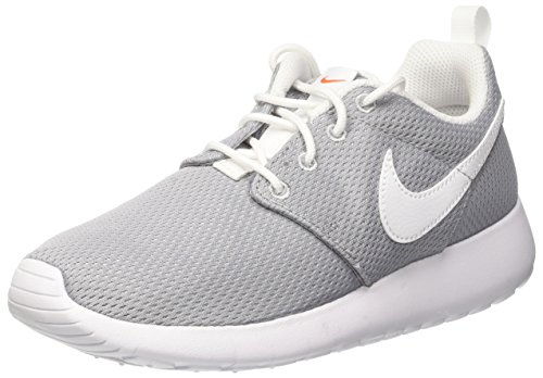 Nike Roshe One GS, Zapatos para Correr Unisex bebé