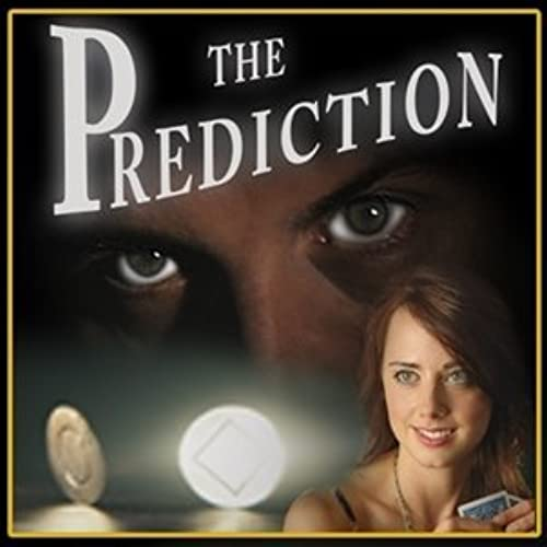 tiendas minoristas The Projoiction - Tell The The The Future Card Trick by Magic Makers  protección post-venta