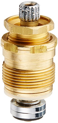 DANCO Reduced-Lead, Cold Water Application Stem for Eljer Faucets, Brass, 4C, 1-Pack (15787E)