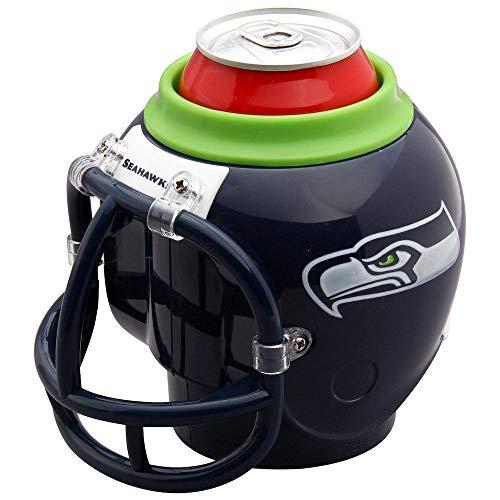 FanMug NFL Seattle Seahawks Tasse, Becher, Sammelbehälter, Dosenhalter