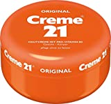 Creme 21 ORIGINAL und SOFT Creme (250ml Tiegel Creme 21 ORIGINAL)
