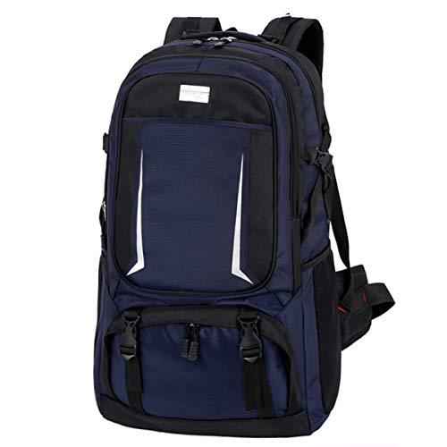 ZTKBG Outdoor-neutrale rugzak, multifunctionele rugzak voor jongens en meisjes, voor op het werk, reizen, wandelen, winkelen, school kan een computer van 16 inch laptop opbergen.