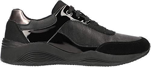Geox D940SB Zapatillas Bajas Mujer
