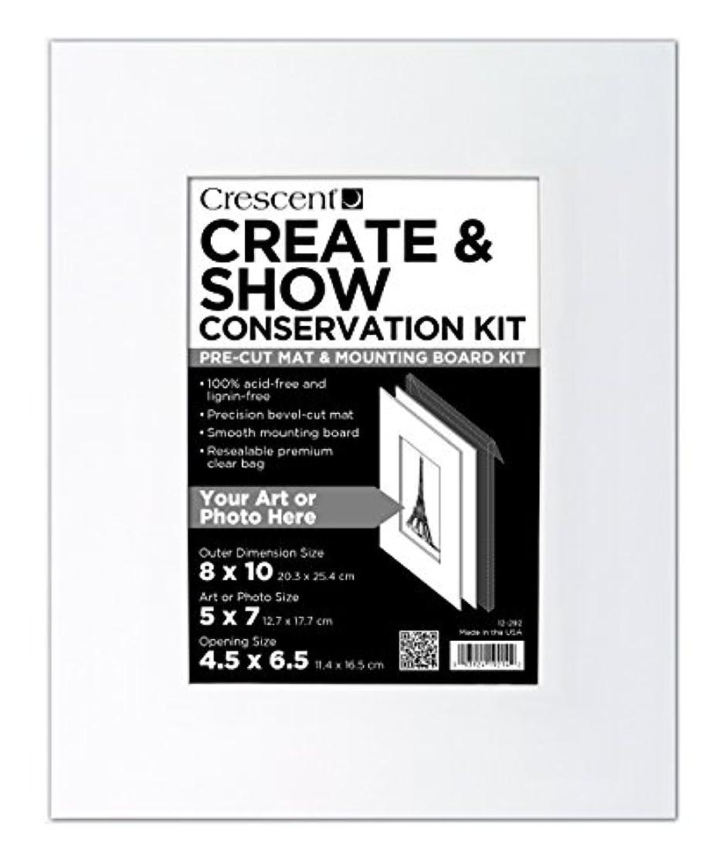 Crescent Creative Products Super White-8