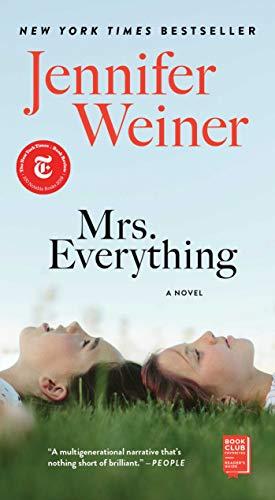 Mrs. Everything: A Novel (English Edition)