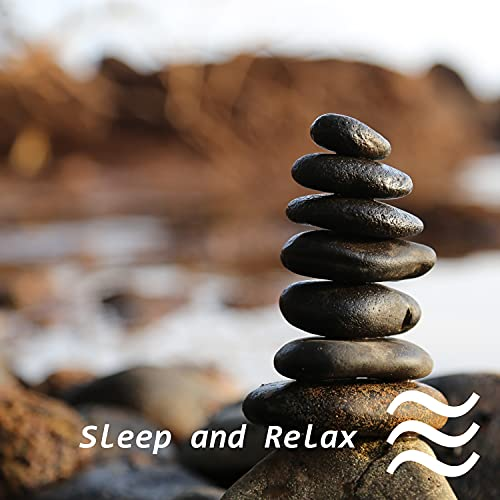 Sound of Relax for Better Sleep