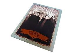 Eagles イーグルス フェアウェルIツアー 2003年 ワールドツアー [コンサートパンフレット]