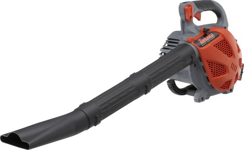 Tanaka Commercial Grade 25cc 1.3 HP Two-Stroke Gas Powered Handheld Blower With Cruise...