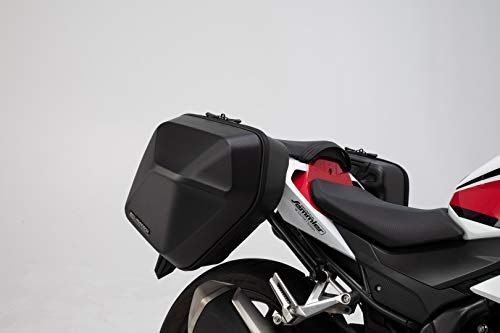 SW Motech URBAN ABS side case system   BC.HTA.01.742.30000/B