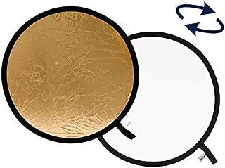 Lastolite Reflektor 50,8 cm (20 Zoll) gold/weiß