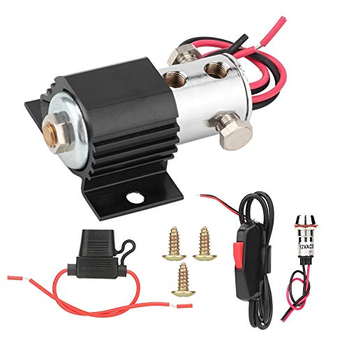 Brake Line Lock, Roll Control Brake Line Park Lock Solenoid Lock Electric Kit Hill Holder Accessory