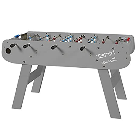Best Outdoor Foosball Table - Kettler Montecristo Outdoor Foosball Table