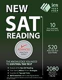 New SAT Reading Practice Book