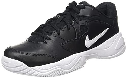 Nike NikeCourt Lite 2, Zapatillas de Tenis Hombre, Multicolor, 41 EU