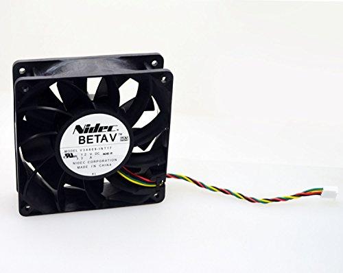 PartsCollection Delta Ultra Strong 12CM DC12V Cooling Fan 200CFM