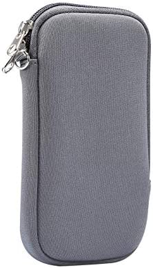 Shockproof Phone Sleeve Case Bag Pouch with Neck Strap for Galaxy Note 20 5G Note 10 Lite Note product image