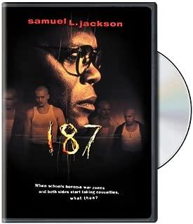 187 by Samuel L. Jackson