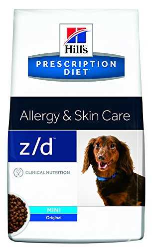 Hill's Prescription Diet Z-D Mini Canine 1.5 Kg