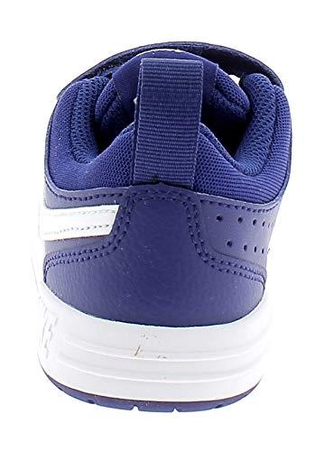 Nike Pico 5 (PSV), Zapatillas de Tenis, Multicolor (Deep Royal Blue/White 400), 32 EU