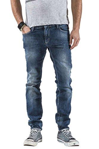 Meltin' Pot Jeans Meret-D2049-UT395 33, VAR.Unica MainApps