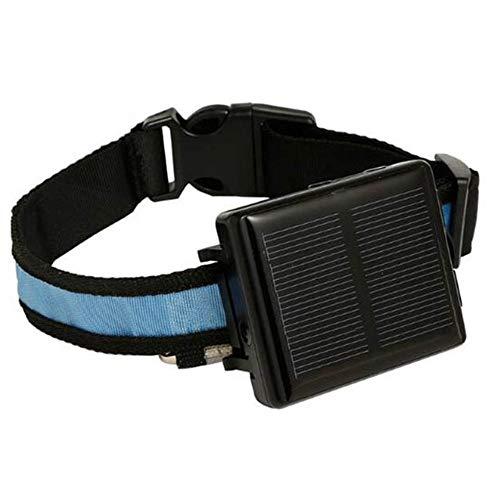 Best Bargain WLDOCA RF-V26 Solar WiFi Mini Solar GPS Tracker Locator for Cattle Cow Sheep Horse Came...