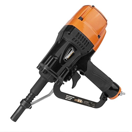 Freeman PHPSCP Pneumatic High Pressure Single Pin Concrete Nailer