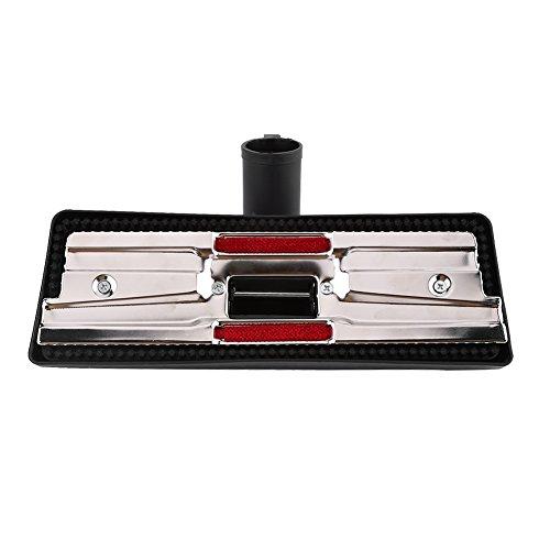 Accessoire Aspirateur Brosse Plancher de Brosse d'aspirateur pour Le Diamètre Intérieur de Trou de Raccordement de 32mm