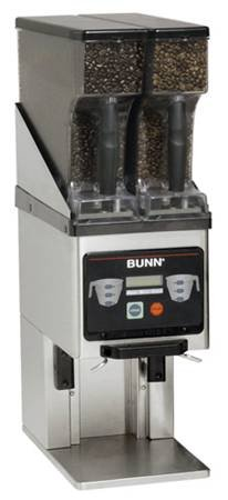 Find Discount Bunn MHG Dual Removable Hopper Digital Grinder