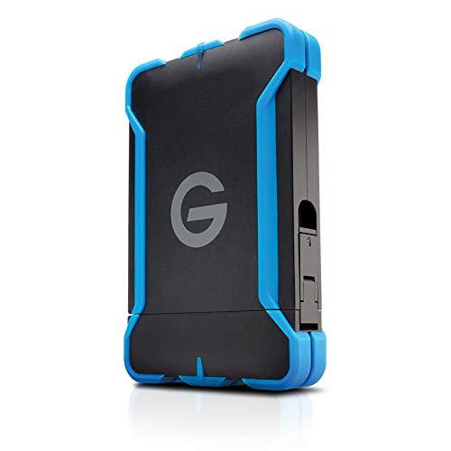 G-Technology G-Drive ev ATC 1TB Thunderbolt, GT-GDEVATCTB1TB (Thunderbolt)