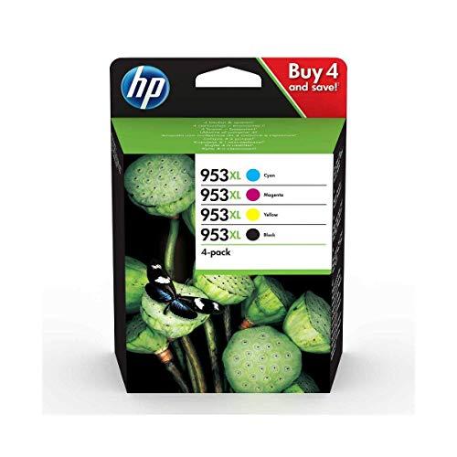 HP 3HZ52AE 953XL High Yield Orig...
