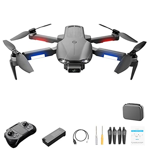 HRFO 2021 Neue F9 GPS-Drohne 4K Dual...