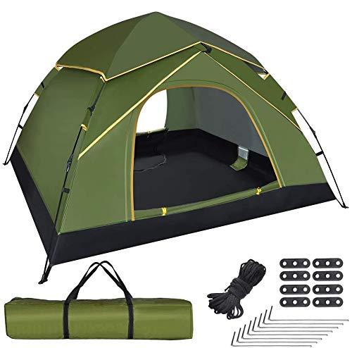 namiot decathlon 6 osobowy