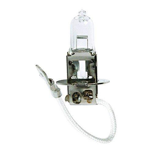Carpoint 0725012 Lampe H3 55W P22S Blister