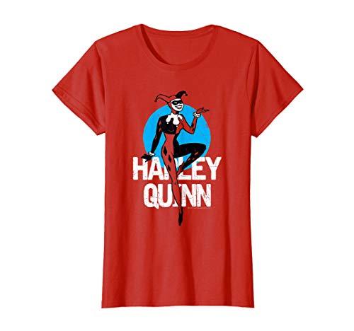 41upGCNr-LL Harley Quinn Shirts