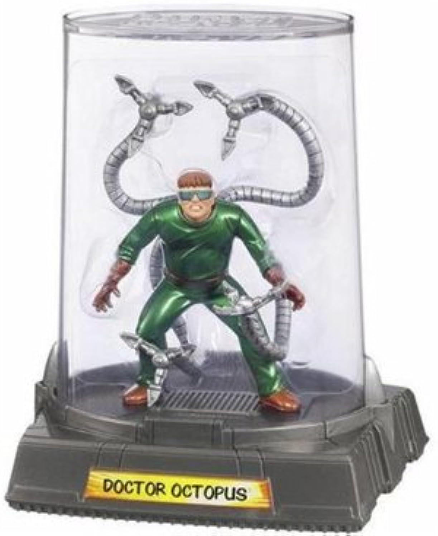 los clientes primero Hasbro Marvel - Figura de de de acción de Titanio de Doctor Octopus  n ° 1 en línea