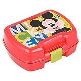 SANDWICHERA Snack Mickey Mouse - Disney - Watercolors