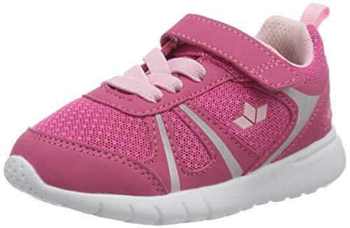 Lico Nuria Vs, Sneakers Basses bébé Fille, Rose (Pink/Rosa Pink/Rosa), 21 EU