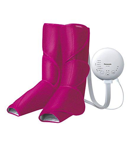 Panasonic air massager Reggurifure EW-RA86-P (Pink)(Japan Import-No Warranty)