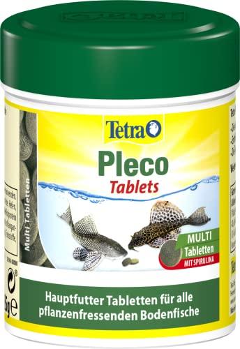 Tetra GmbH (FO) -  Tetra Pleco Tablets