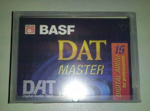 EMTEC DAT Master 15 Minute DAT Tape