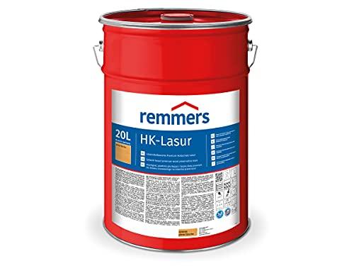Remmers Aidol HK-Lasur - pinie / lärche 20ltr