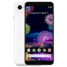 Image of Google Pixel 3 Verizon 64. Brand catalog list of Google. Rated with a 4.6 over 5