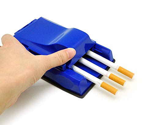 Cigarette Maker Rolling Machine 3 Cigarette at Once