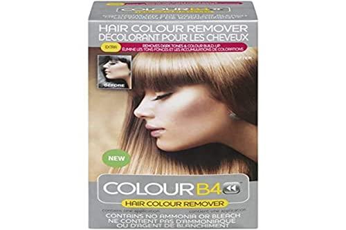 Colour B4 -  Extra