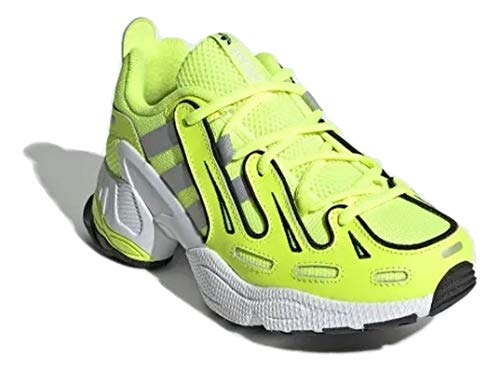 adidas Mujer EQT Gazelle J Zapatos de Correr Amarillo, 36