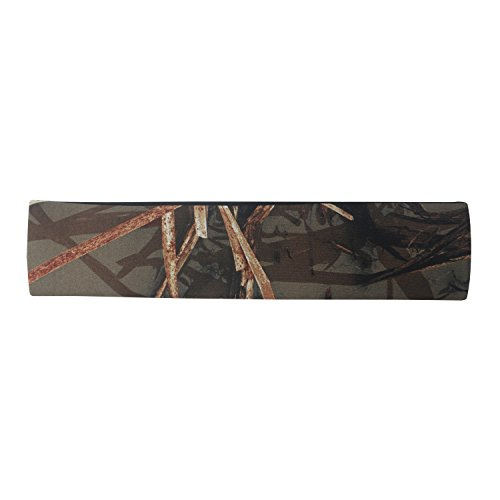 TOURBON Neopren-Gewehr-Abdeckung für Schallschutz, passend für 40-45 mm (