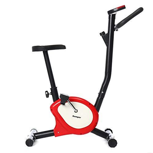 Máquina elíptica Equipo de aptitud deportivo interior Inicio Ejercicio Bicicleta interior Ciclismo
